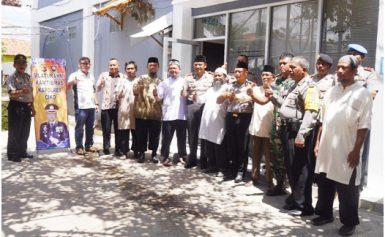 Polresta  Cirebon Siap Jalin Kerja Sama dengan Yayasan As Sunnah