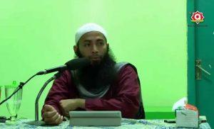 """Dokumentasi Tabligh Akbar """"Menuntut Ilmu Musti Sabar"""" – Ustadz Syafiq Reza Basallamah M.A"""