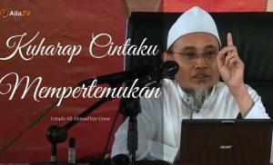 """Dokumentasi Tabligh Akbar """"Kuharap Cintaku Mempertemukan"""" – Ust Ali Ahmad"""